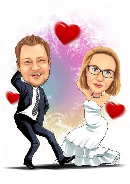 Hochzeitstanz Lets Dance