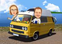 Mit dem Bus auf Entdeckungsreise