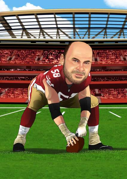 Der Quarterback
