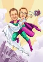Super Ehe