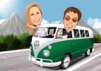 Bulli Car