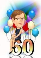Mit 60 fängt das Leben erst an
