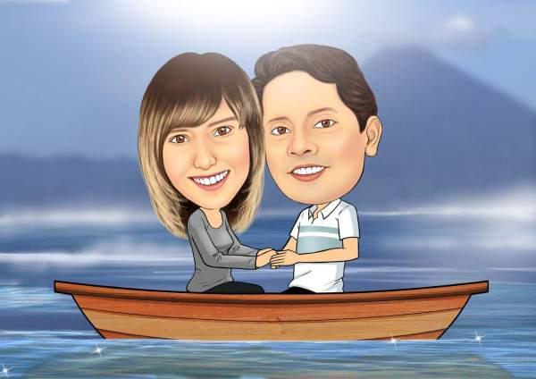 Liebesboot