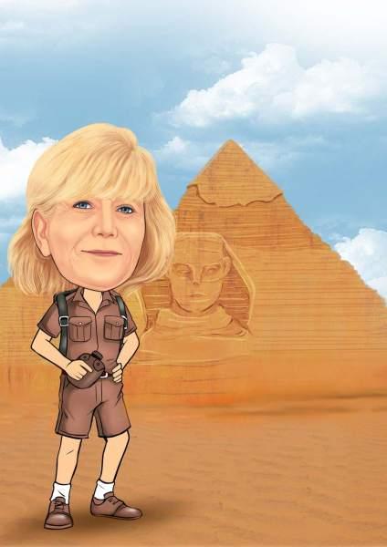 Ägyptens Pyramiden