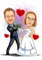 Hochzeitstanz Keep it easy