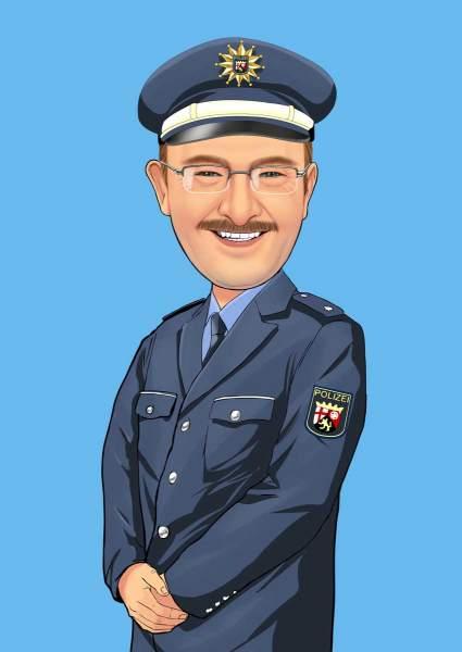 Mein Polizist