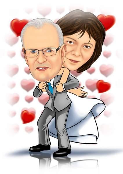 Der Bund der Ehe