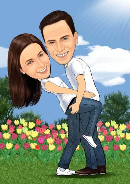 Happy Love