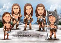 Eiserne Krieger