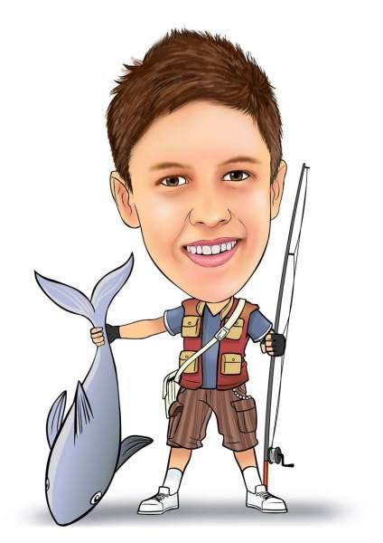 Profi Angler