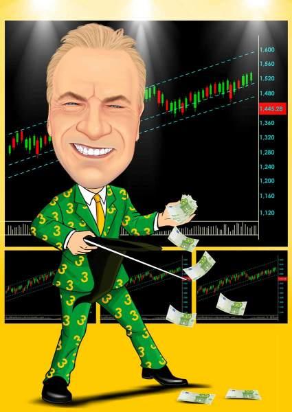 Der Börsenmakler