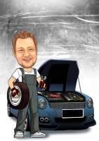 Der Mechaniker