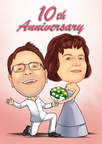 10 th Anniversary