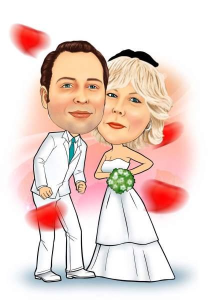 Verliebt, Verlobt, Verheiratet