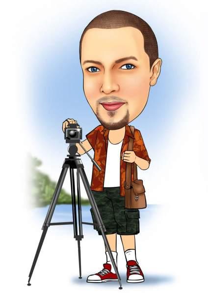 Der Kameramann